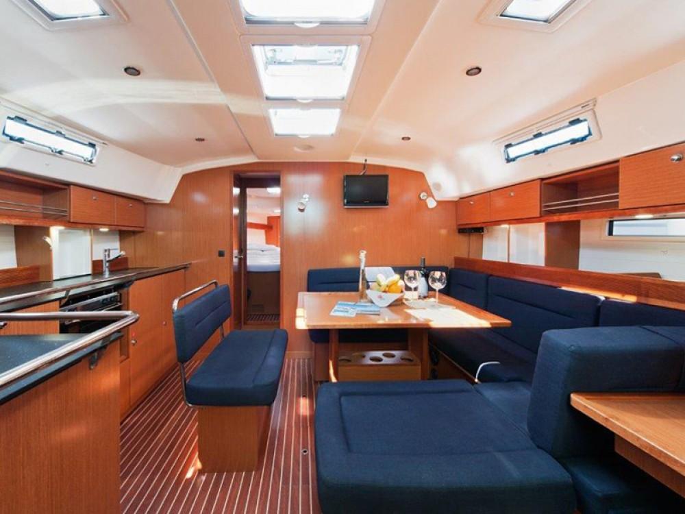 Verhuur Zeilboot in Dubrovnik - Bavaria Bavaria Cruiser 45 OW.