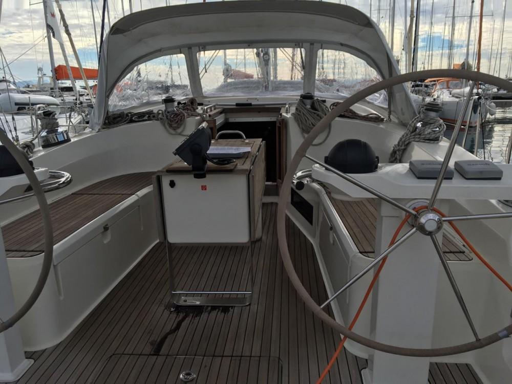 Bootverhuur Bavaria Bavaria Cruiser 45 OW. in Dubrovnik via SamBoat