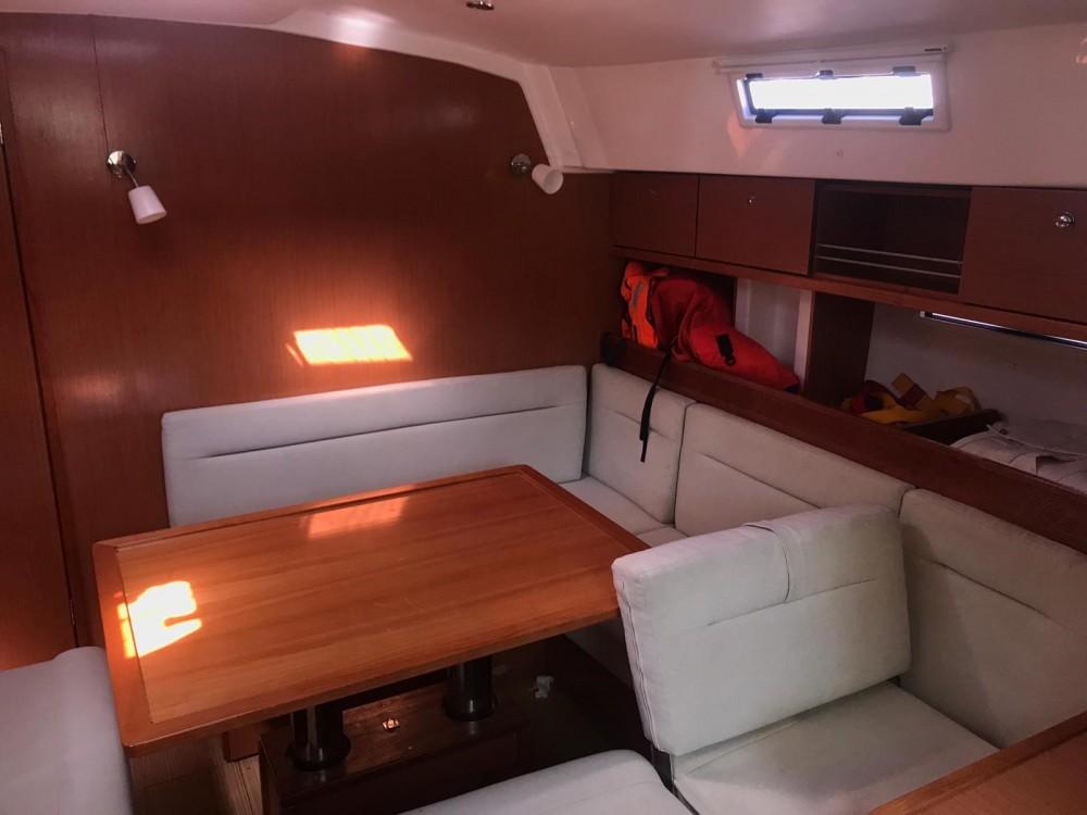 Bavaria Bavaria Cruiser 45 OW. te huur van particulier of professional in Dubrovnik