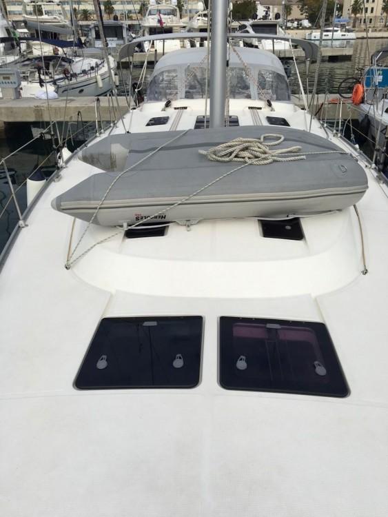 Bootverhuur Dubrovnik goedkoop Bavaria Cruiser 45 OW.