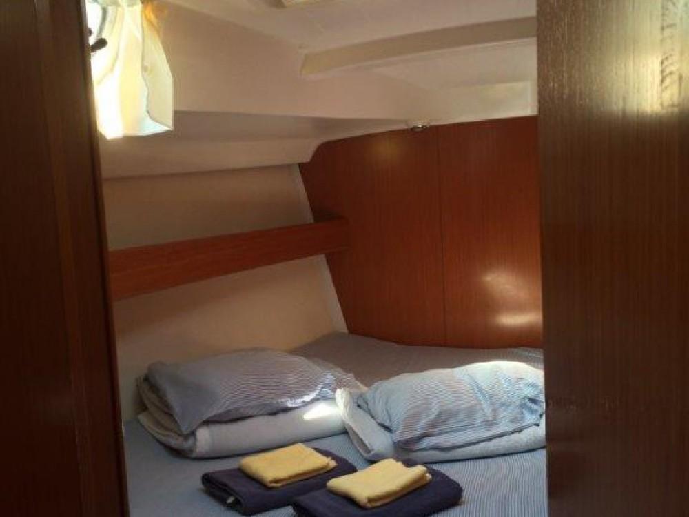 Jachthuur in ACI Marina Dubrovnik - Bénéteau Cyclades 50.5 via SamBoat