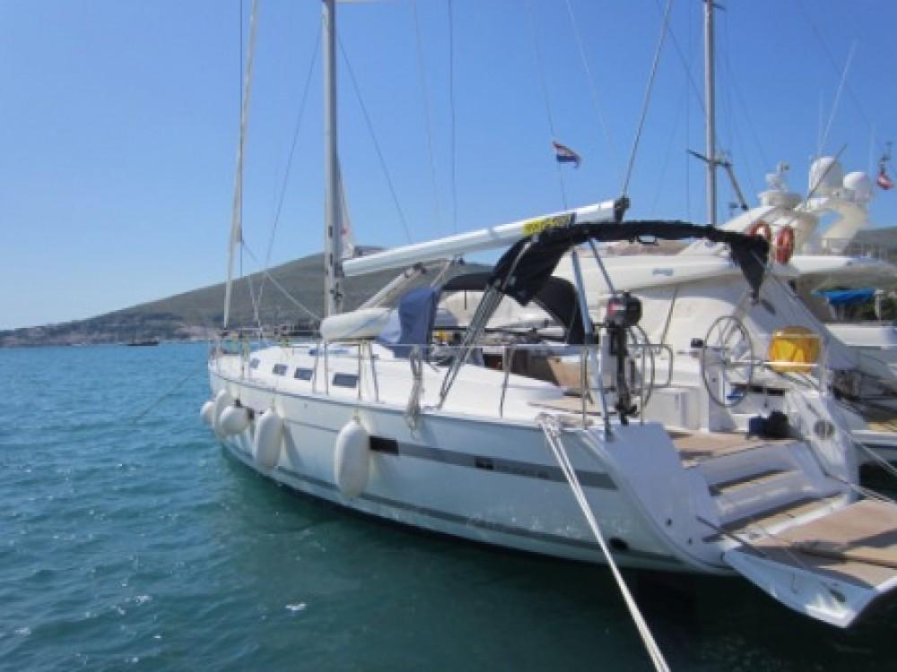 Bootverhuur  goedkoop Bavaria Cruiser 45