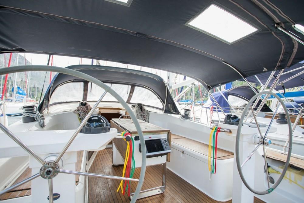 Jachthuur in  - Bavaria Bavaria Cruiser 45 via SamBoat