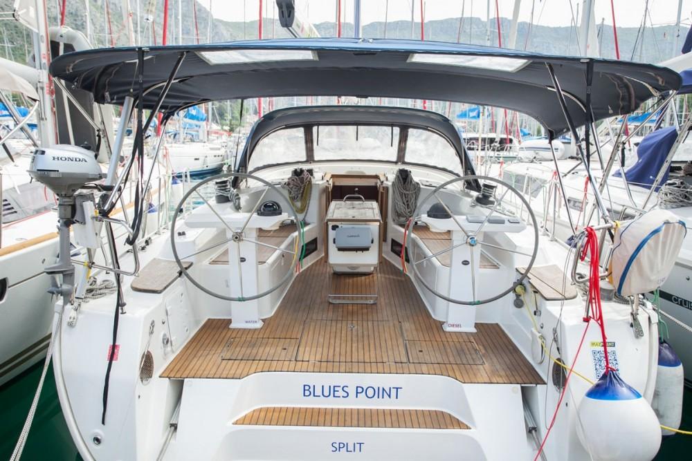 Bavaria Bavaria Cruiser 45 te huur van particulier of professional in
