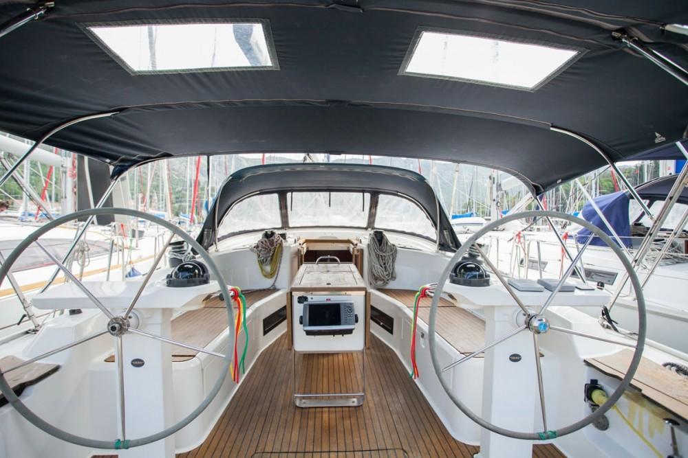 Bootverhuur Bavaria Bavaria Cruiser 45 in  via SamBoat
