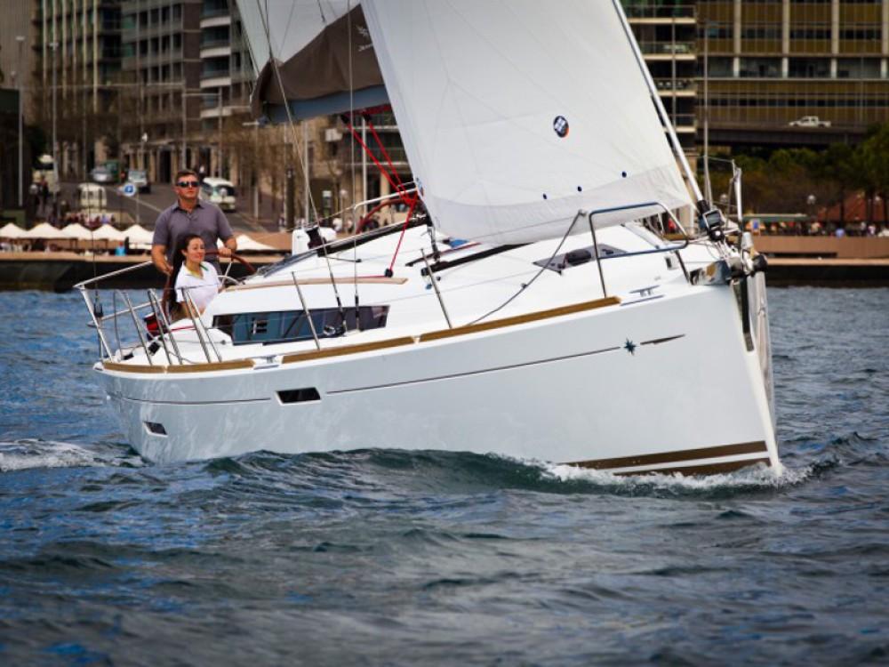 Verhuur Zeilboot in  - Jeanneau Sun Odyssey 379