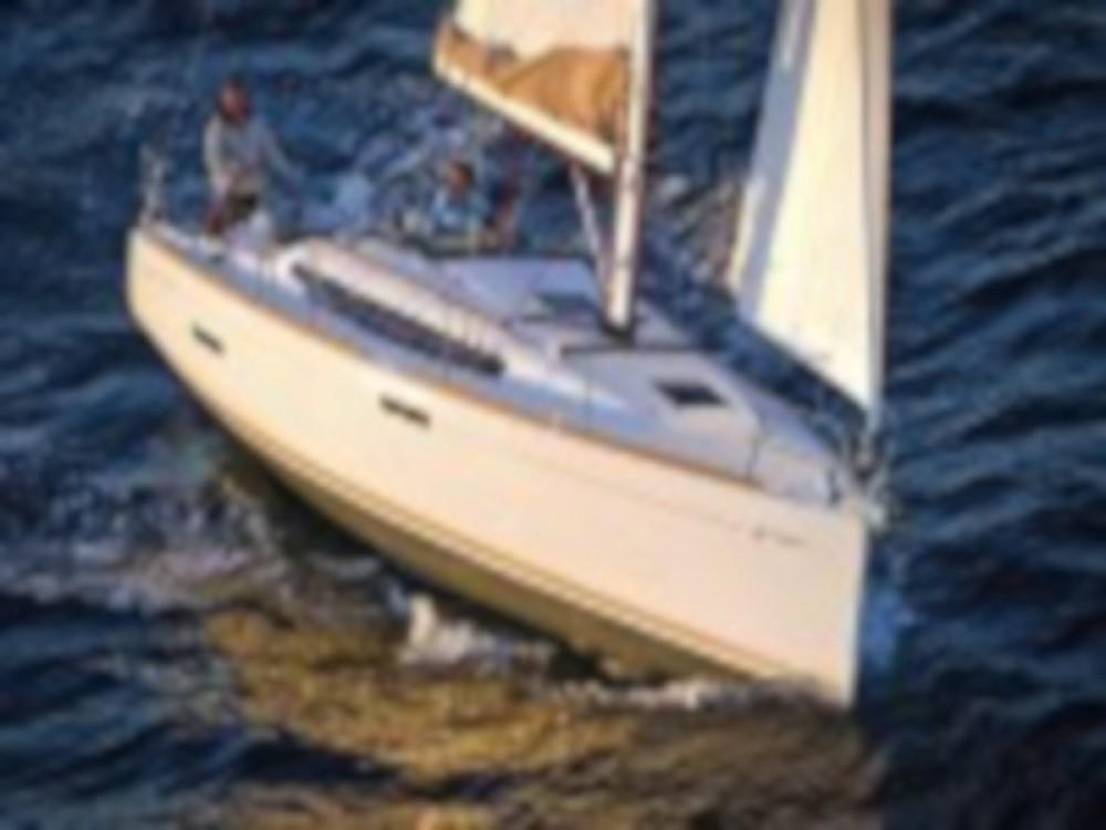 Jachthuur in Paraty - Jeanneau Sun Odyssey 379 via SamBoat