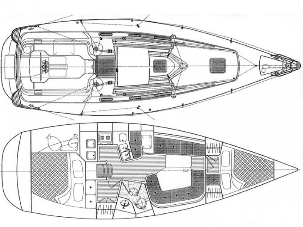 Jachthuur in  -  Delta 36 via SamBoat