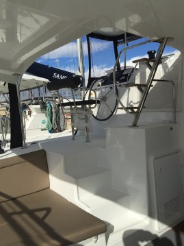 Catamaran te huur in Pálairos voor de beste prijs