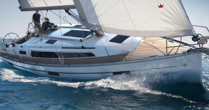 Bavaria Bavaria 37 Cruiser te huur van particulier of professional in Gouviá