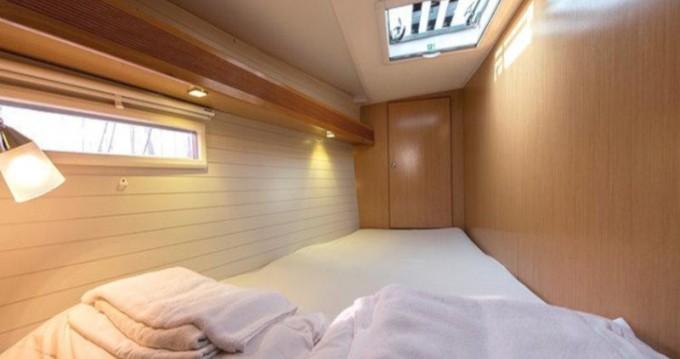 Verhuur Zeilboot in Lávrio - Bavaria Cruiser 45
