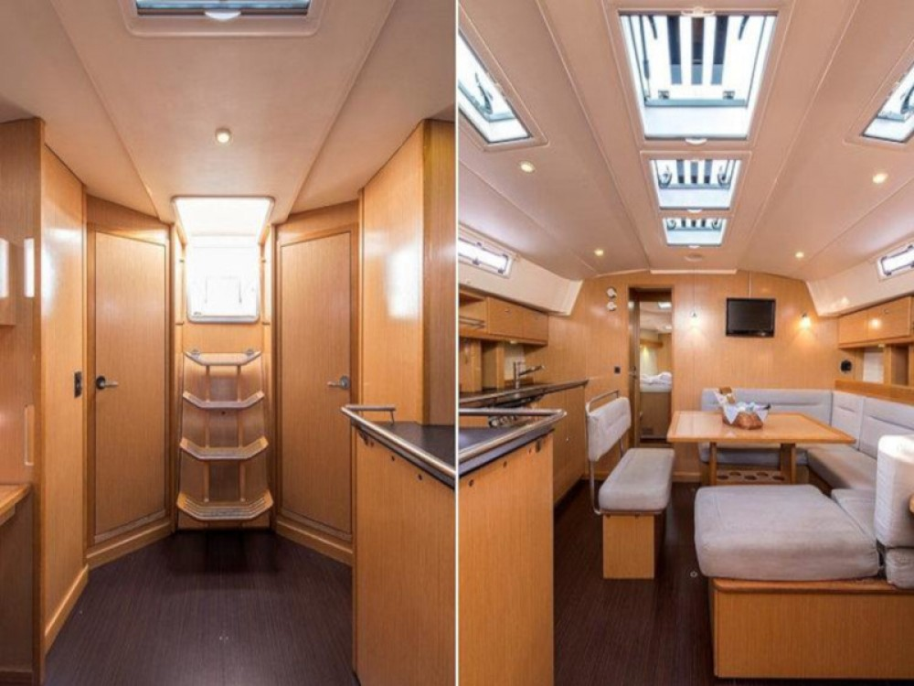 Jachthuur in Λαύριο - Bavaria Bavaria Cruiser 45 via SamBoat