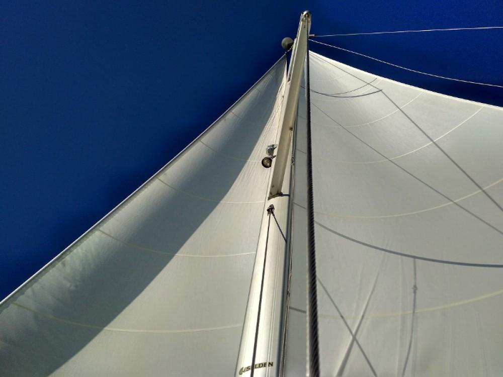 Verhuur Zeilboot in  - Elan Elan 444 Impression