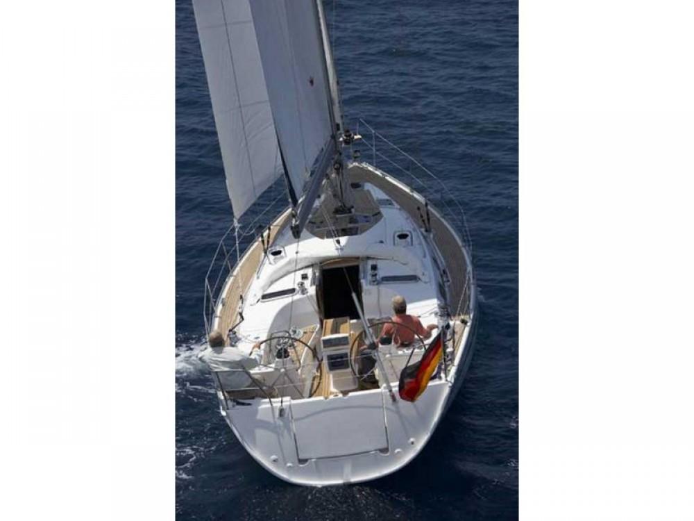 Bavaria Bavaria 40 Cruiser te huur van particulier of professional in Leucade