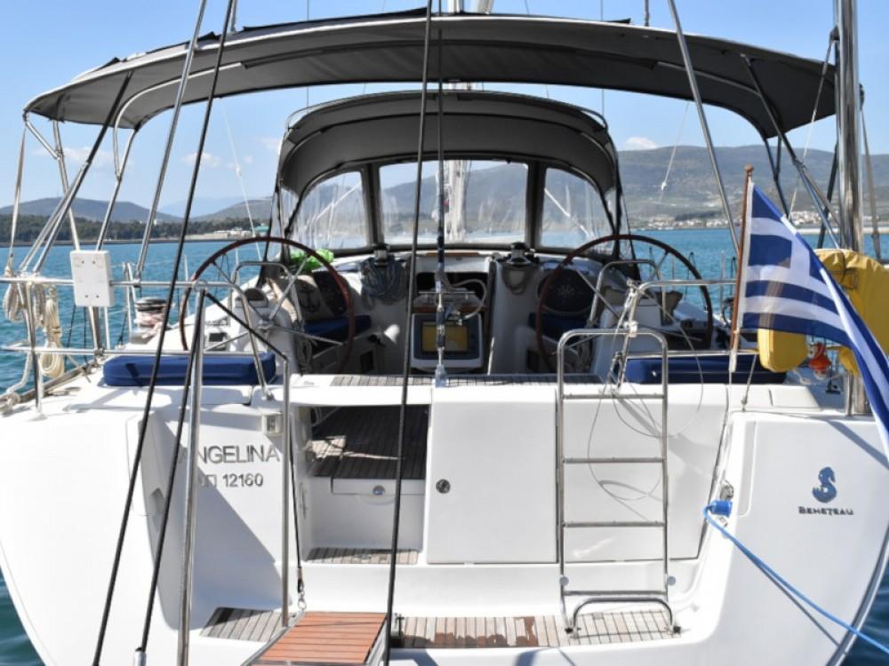 Jachthuur in Βόλος - Bénéteau Oceanis 54 via SamBoat
