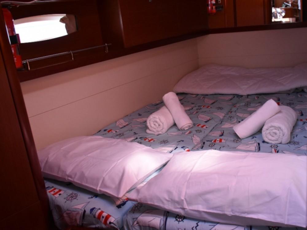 Verhuur Zeilboot in Βόλος - Bénéteau Oceanis 54