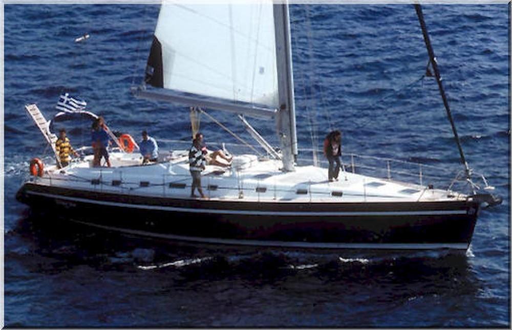 Bootverhuur Álimos goedkoop Ocean Star 56.1 - 5 cabins