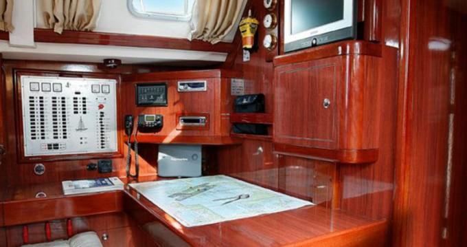 Bootverhuur Ocean Ocean Star 56.1- 6 cabins in Athene via SamBoat