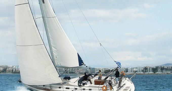 Verhuur Zeilboot in Athene - Ocean Ocean Star 56.1- 6 cabins