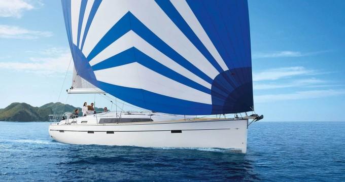 Jachthuur in Athene - Bavaria Cruiser 51 via SamBoat
