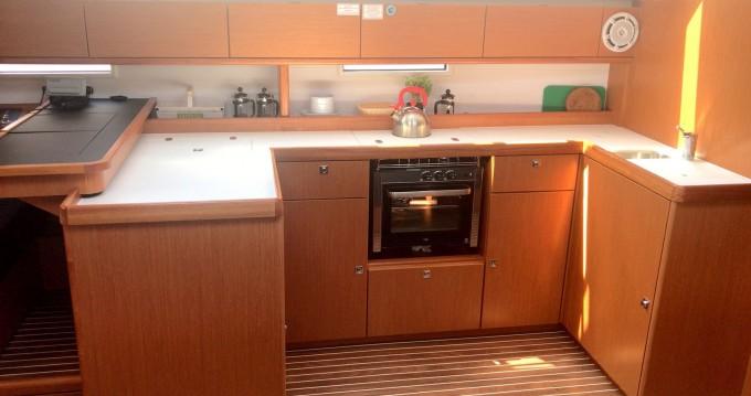 Bavaria Cruiser 51 te huur van particulier of professional in Athene