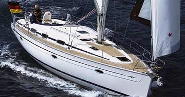 Jachthuur in Athene - Bavaria Bavaria 39 Cruiser via SamBoat