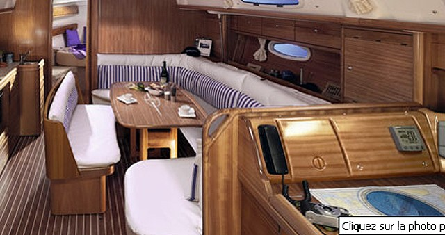 Verhuur Zeilboot in Athene - Bavaria Bavaria 39 Cruiser
