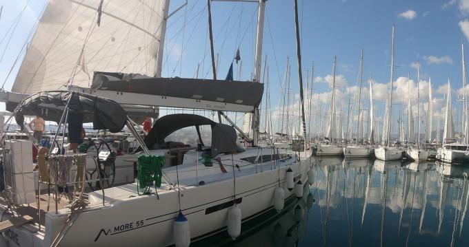 Huur Zeilboot met of zonder schipper More Boats in Kaštel Gomilica