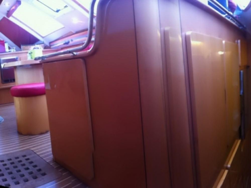 Verhuur Catamaran Alliaura met vaarbewijs