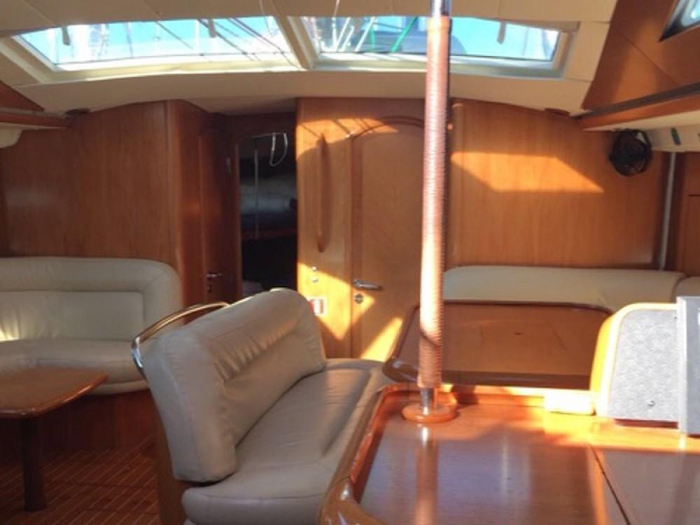 Jeanneau Sun Odyssey 54DS te huur van particulier of professional in Marina Gouvia
