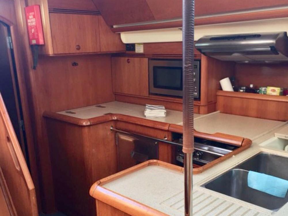 Jachthuur in Marina Gouvia - Jeanneau Sun Odyssey 54DS via SamBoat
