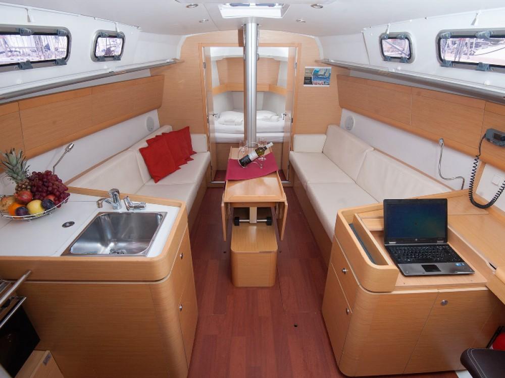 Verhuur Zeilboot in  - Bénéteau Beneteau First 35