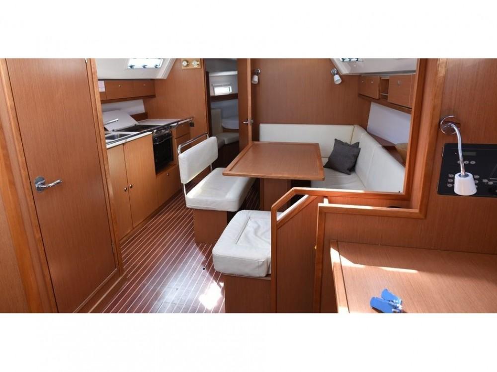 Bootverhuur Volos goedkoop Bavaria Cruiser 40