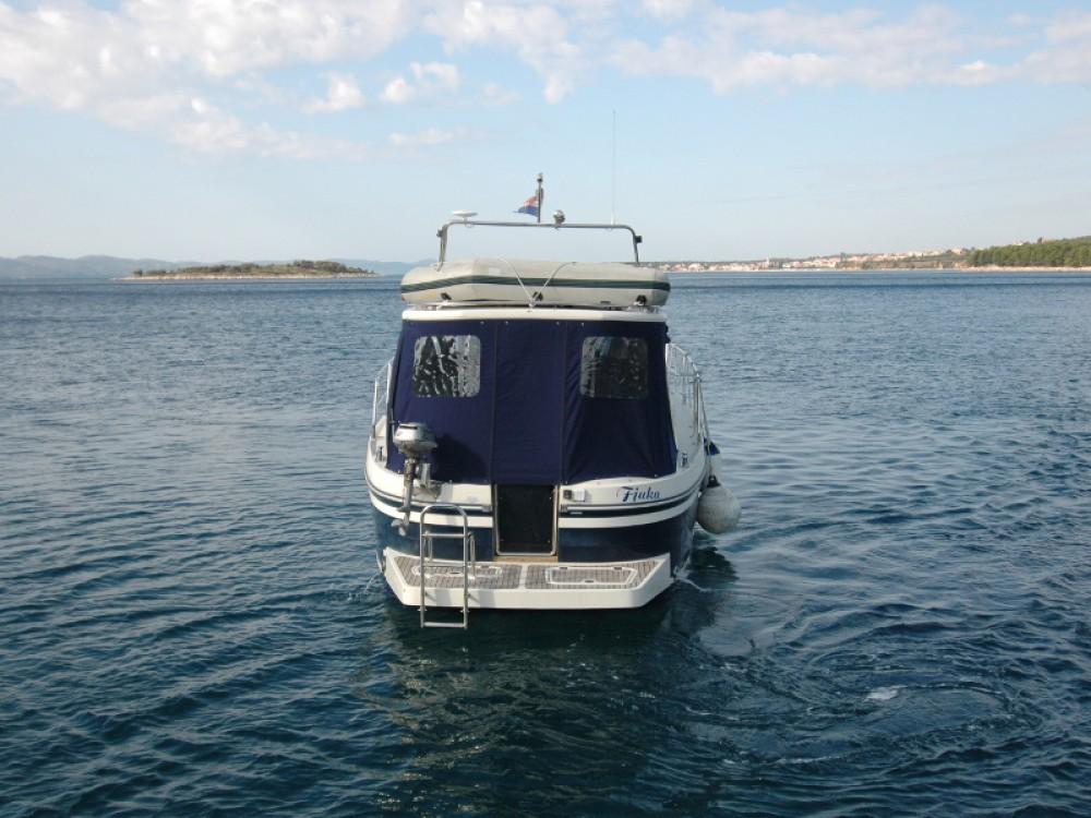 Bootverhuur Sas Vektor ADRIA 1002 in Sukošan via SamBoat