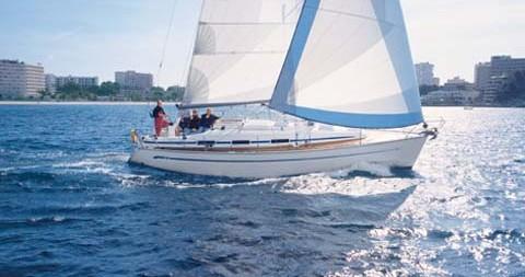 Huur Zeilboot met of zonder schipper Bavaria in Skópelos