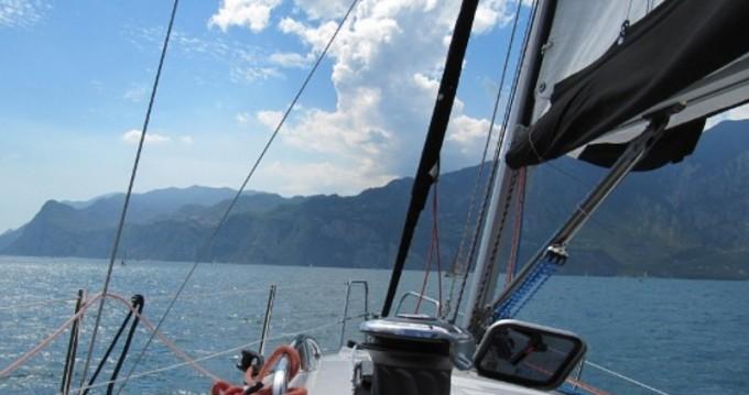 Huur Zeilboot met of zonder schipper Nautiner in Malcesine