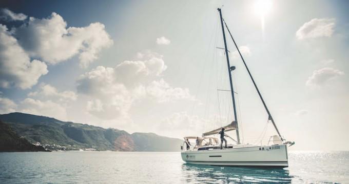 Huur Zeilboot met of zonder schipper Dufour in Ponta Delgada