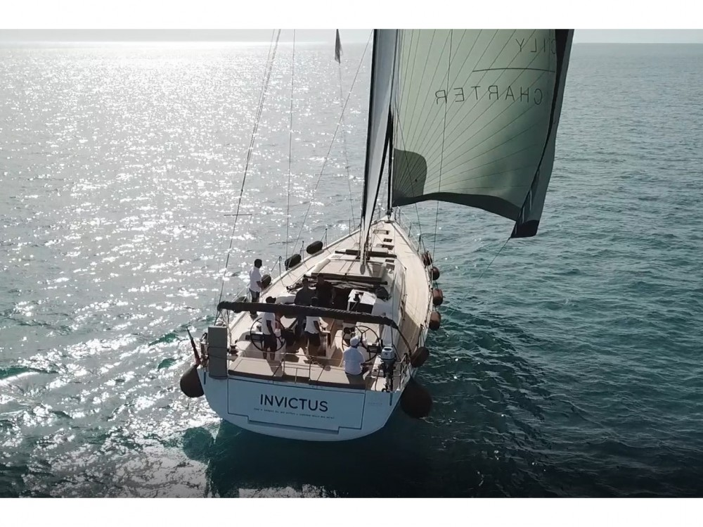Bootverhuur Marina di Ragusa goedkoop Dufour 56 Exclusive