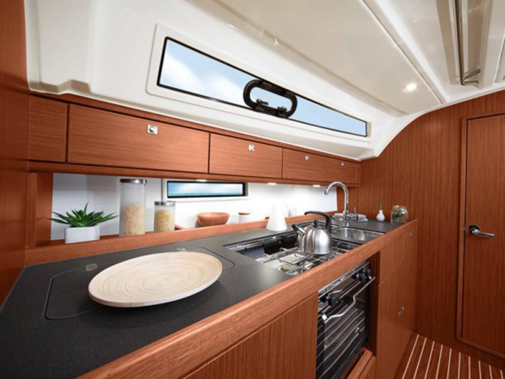 Verhuur Zeilboot in  - Bavaria Bavaria Cruiser 41