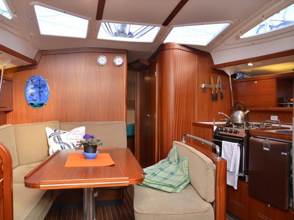 Verhuur Zeilboot in Noorwegen - Delphia Delphia 40