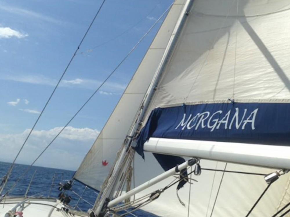 Verhuur Zeilboot in  - Bavaria Bavaria 44