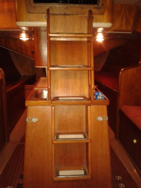 Bootverhuur  Swan 39 in Castiglione della Pescaia via SamBoat