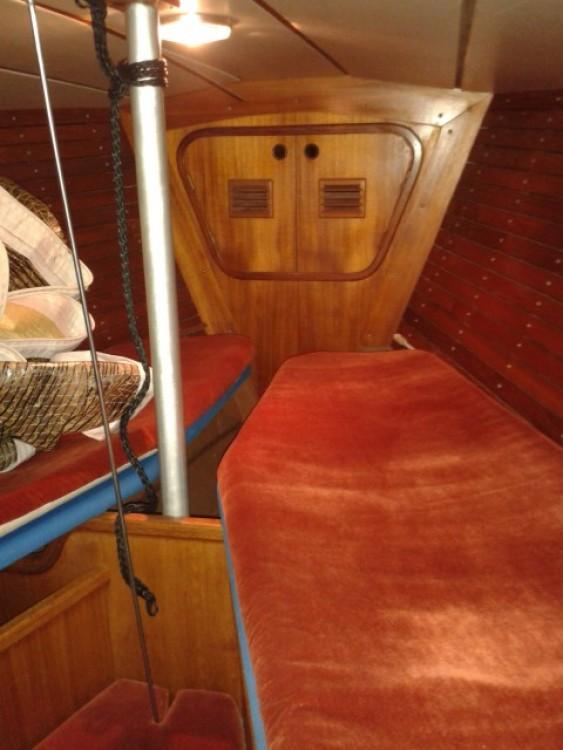 Huur een  Swan 39 in Castiglione della Pescaia
