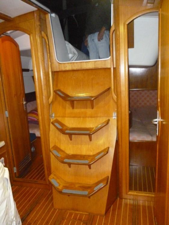 Bootverhuur Castiglione della Pescaia goedkoop Sun Odyssey 42