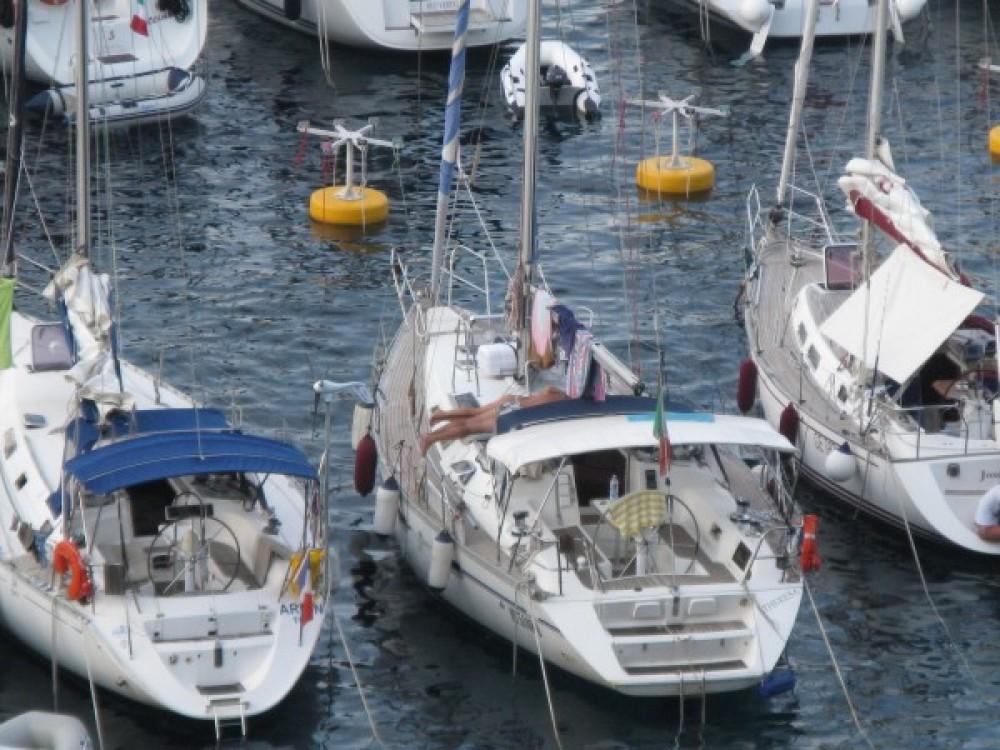 Huur Zeilboot met of zonder schipper Jeanneau in Castiglione della Pescaia
