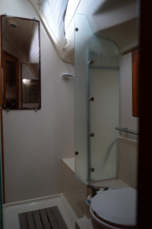 Jachthuur in  - Elan Elan 434 Impression via SamBoat