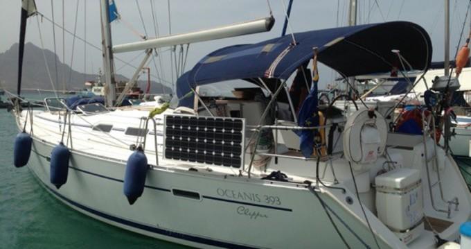 Huur Zeilboot met of zonder schipper Bénéteau in Mindelo