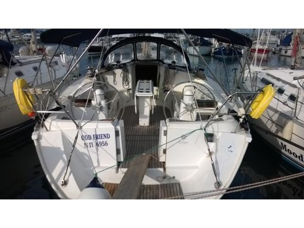 Bootverhuur Marina Gouvia goedkoop Sun Odyssey 45.2