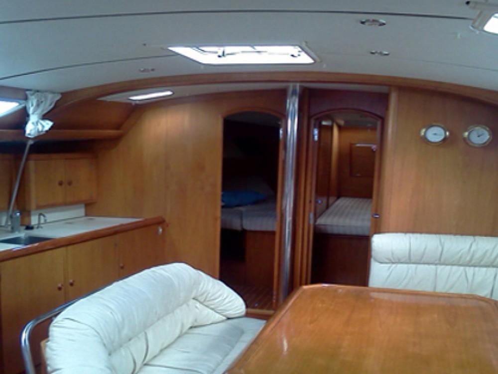 Huur Zeilboot met of zonder schipper Jeanneau in Marina Gouvia