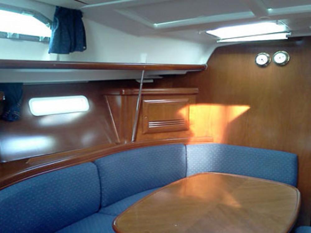 Huur Zeilboot met of zonder schipper Bénéteau in Marina Gouvia